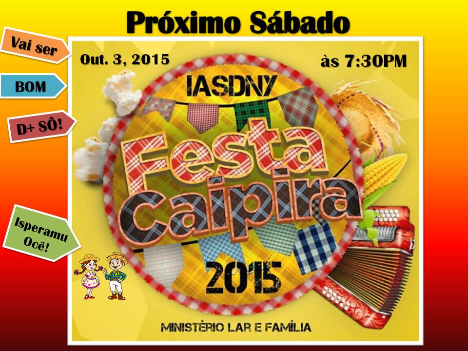 Festa Caipira1